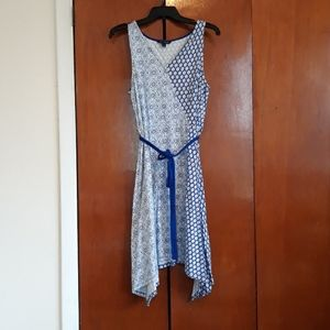 Tommy Hilfiger Size m summer dress